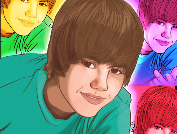 how-to-draw-justin-bieber