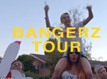 Top Ten Educational Lessons from Miley's Bangerz Tour