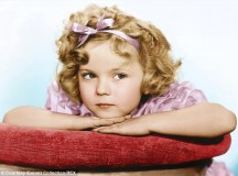 Top Ten Shirley Temple Was a Total Babe