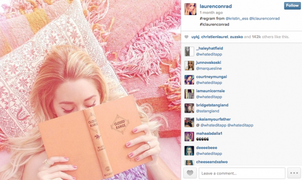 20 Stars Who Have Gone Naked on Instagram - The Hollywood